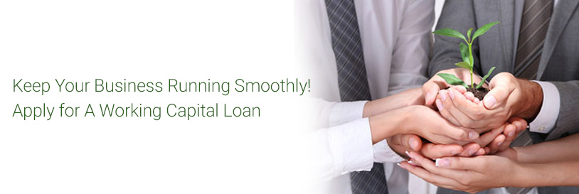 Working Capital Loan Consultants in Mumbai